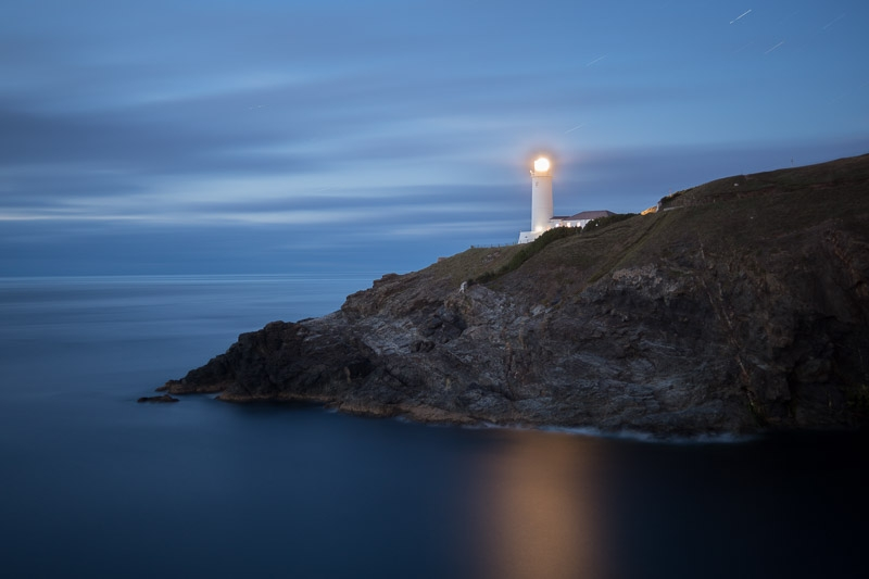 Trevose Head photographed by Kelvin Pyke